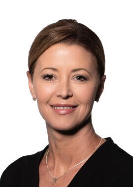 Anita Watts