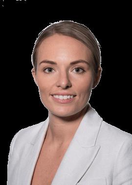 Alicia Morey