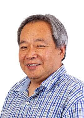 Edgar Tan