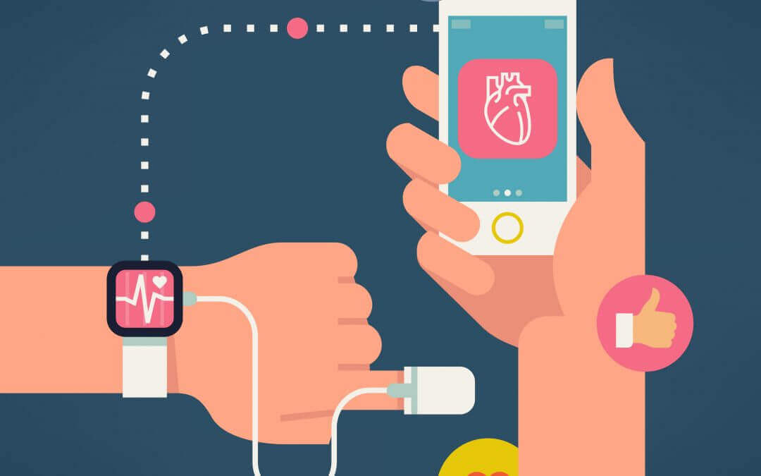 The Digital Era; Transitioning to Healthcare