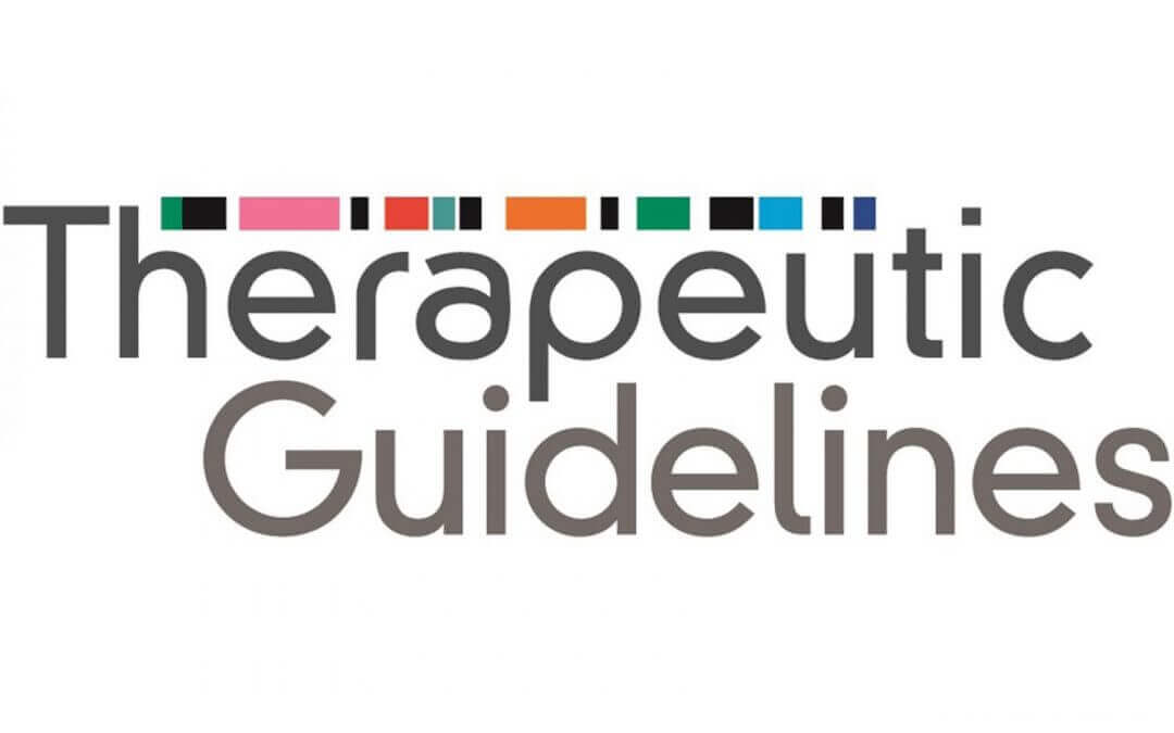 Therapeutic Guidelines Limited